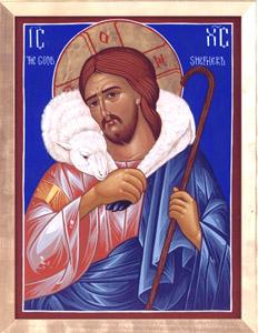 Christ Good Shepherd flyer