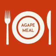 Agape+Meal